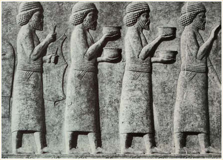 why the ancient culture of mesopotamia The rise and fall of sumer and akkad located in what the ancient greeks called mesopotamia providing a window into sumerian culture, economy, law.
