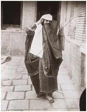 Women in Harem, Qajar Era, Women and Eunuch in Harem